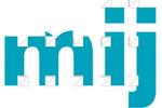 MIJ logo