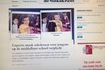 Volkskrant 3-2-2016